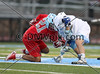 McLean @ Yorktown Boys Lacrosse (25 Apr 2017)