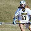 Mountain Crest Takes on Bonneville in Lacrosse Action
