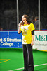 Syracuse Stingers hosted the NYC Lax All-Stars at the Onondaga County War Memorial in Syracuse, New York on Thursday, February 21, 2013.