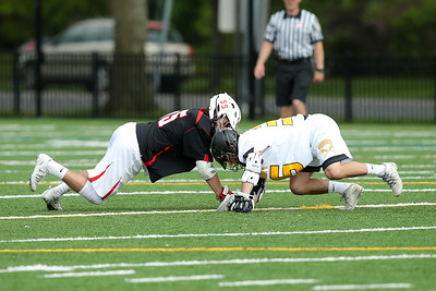 New Canaan vs St Anthonys Boys Lacrosse. Photo Credit: Chris Bergmann Photography