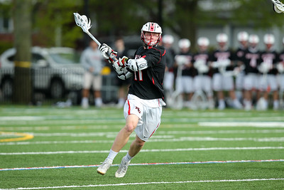 New Canaan vs St Anthonys Boys Lacrosse. Photo Credit: Chris Bergmann Photography