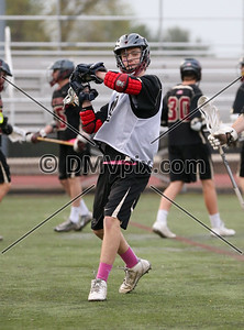 Oakton @ Yorktown Boys Lacrosse (21 Apr 2016)