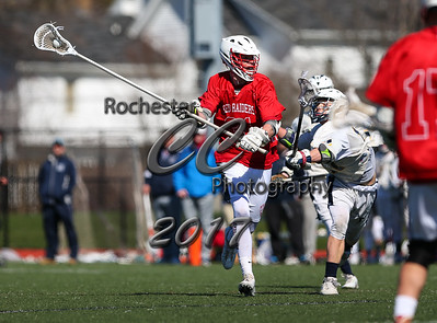 Nate Arnold, Casey McDermott, RCCP2301