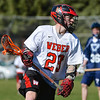 Pocatello Faces Weber High in Lacrosse Action