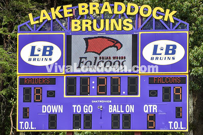 5A State Championship Briar Woods vs Atlee 6.11.2016
