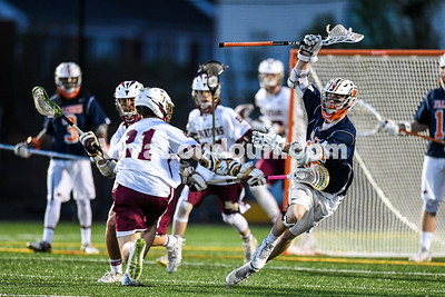 Lacrosse: Briar Woods vs Broad Run 4.6.2017 (by Mike Walgren)