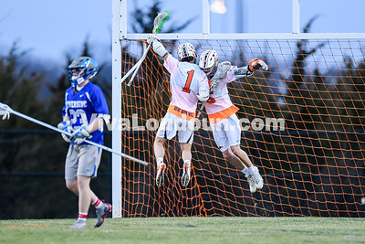 Boys Lacrosse: Riverside vs Briar Woods 4.6.2018