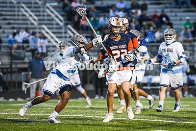 Boys Lacrosse: Briar Woods vs Stone Bridge 5.8.2019