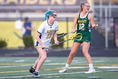 Lacrosse Girls Loudoun County Loudoun Valley