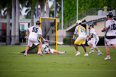 Florida Launch vs Chesapeake Bayhawks-9025