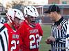Herndon @ W-L Boys Var Lacrosse (31 Mar 2014)