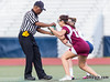 Mt Vernon @ W-L Girls JV Lacrosse (02 May 2014)