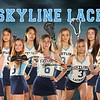 Skyline Lacrosse Banner 2019
