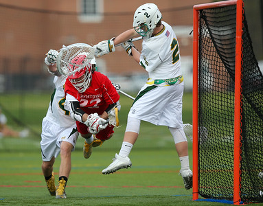 Smithtown East vs Ward Melville | April 27th 2017
