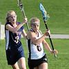 April 5, 2010<br /> South Western vs. New Oxford<br /> Girls Lacrosse