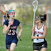 April 5, 2010<br /> South Western vs. New Oxford<br /> Girls Lacrosse