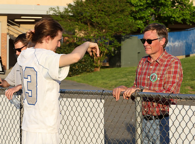 South Lakes Lacrosse Senior Night (28 Apr 2017)