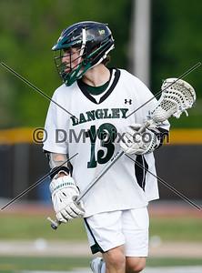South Lakes @ Langley Boys JV Lacrosse (11 May 2015)