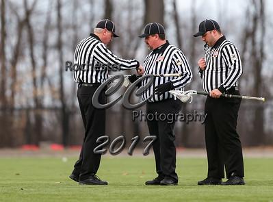 Referees, RCCP1383