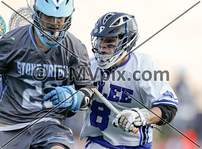 Stone Bridge vs Atlee Boys Lacrosse (13 Jun 2015)
