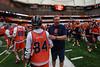 Coach John Desko, Tommy Palasek, 1073