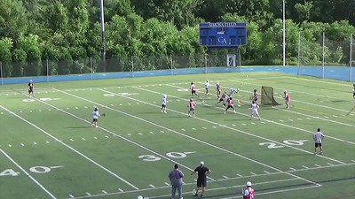 Team CT 2021 A vs Oilers @ Cheshire Academy 2nd  half