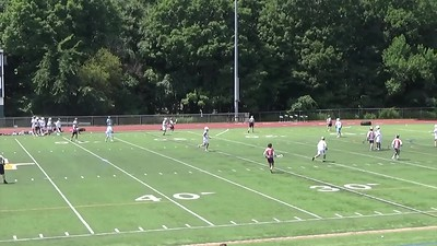 Team CT 2021 White @ CT Cup- game 1-1st half