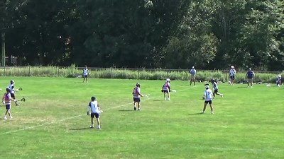 Team CT 2023 AA at Guilford 7-09-2020- game 1-2nd half