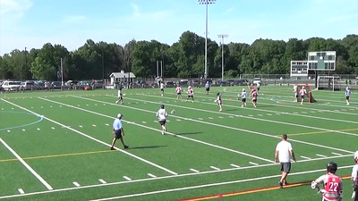 Team CT 2021 Navy @ CT Cup -game 1- 1st half