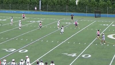 Team CT 2021 Navy vs CT Wolves  @CA player edit-1st Half