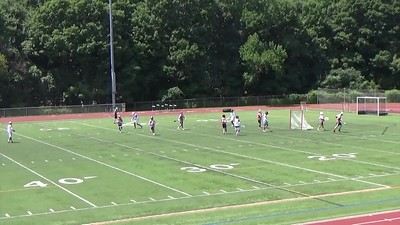 Team CT 2021 White @ CT Cup- game 1-2nd half