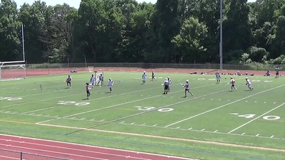 Team CT 2021 White CT Cup game 3- 2nd half