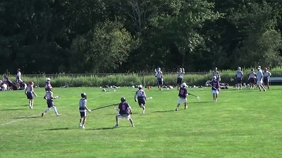 Team CT 2023 AA at Guilford 7-09-2020- game 2- 1st half