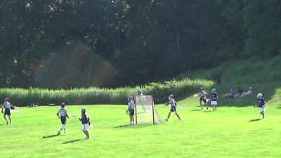 Team CT 2023 AA at Guilford 7-09-2020- game 2- 2nd half