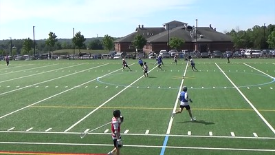 Team CT 2021 Navy @CT Cup -game 2- 2nd half