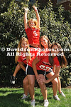 09 April 2010:  Davidson lacrosse team poses for team pictures at the  Chambers Building in Davidson, North Carolina.