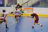 Tuscarora Tomahawks emmett Printup (2) fires a shot against the Onondaga Redhawks at the Onondaga Nation Arena near Nedrow, New York on Saturday, June 23, 2012.