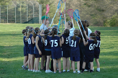 U11 Girls Lax