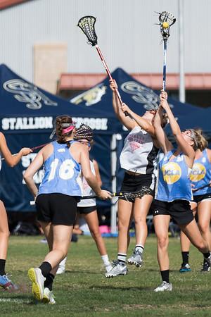 Really Big Team (Chapman University) vs UCLA Blue