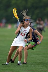 USA Lacrosse - Girls