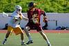 Men's Collegiate Lacrosse Association (MCLA) - USC Trojans vs Concordia Irvine Eagles