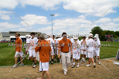 Lacrosse - UT VS  A&M - 4-10-2010 | Shot # 015