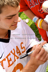 Lacrosse - UT VS  A&M - 4-10-2010 | Shot # 181