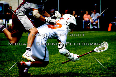 Lacrosse - UT VS  A&M - 4-10-2010 | Shot # 062