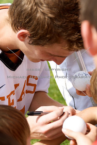 Lacrosse - UT VS  A&M - 4-10-2010 | Shot # 191
