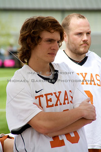 Lacrosse - UT VS  A&M - 4-10-2010 | Shot # 003