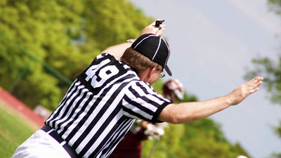 UT vs  A&M Lacrosse Game
