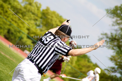 Lacrosse - UT VS  A&M - 4-10-2010 | Shot # 018