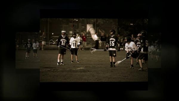 Hudson Lacrosse 2012 - 5th Grade