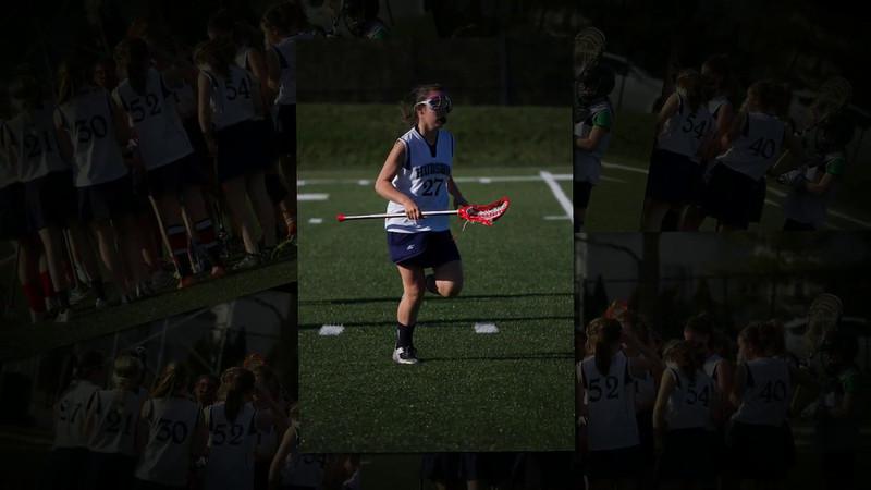 Hudson 7th Grade Girls Lacrosse